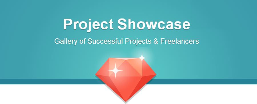 project showcase 1