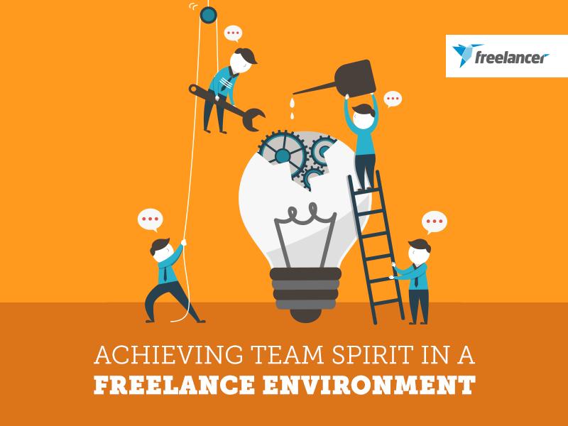 achieving-team-spirit-in-a-freelance-environment-sept-2014
