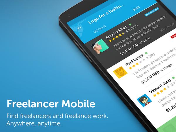 freelancer-mobile